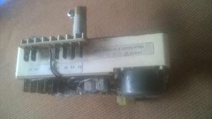 programator  za ves-masinu Gorenje ps-405