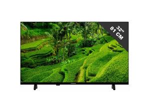 "32"" Smart LED TV Grundig GEH 6600B"