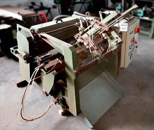 SIBO PRO/M65 izrada drški za čekiće