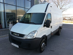 IVECO DAILY 65C17 3.0HPI