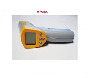 Termometar ručni IC DT-8850