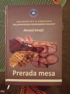 Dvije knjige: meso i nutricionizam