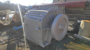 Drobilica za kamen mlin Dragon GM.4B