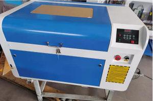 CNC CO2 Laser rezanje graviranje 50 W 600x400