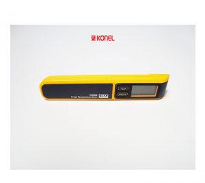 Termometar VA6502, ubodni, -50 -270ºC, LCD, V&A