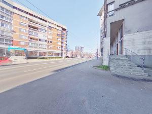 500941 Višenamjenski poslovni prostor Novo Sarajevo