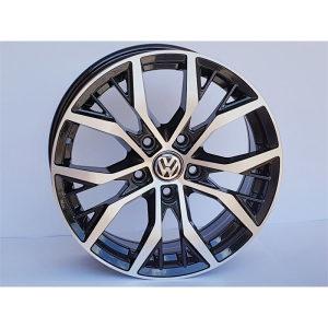 Alu Felge VW 16 17 17X7.5 5X112 ET42 57.1 - AUTODOM