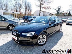 Audi A4 2.0 TDI–150ks S-tronic *Novi Model*