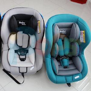 Dječija autosjedalica za bebu 0-18kg - Baby Story