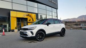Opel Crossland Facelift  1.2 Turbo NOVI MODEL
