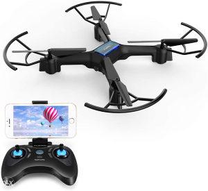 Dron DRONOVI FLYMAX DRON HD kamera rc letjelica