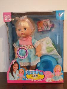 Igracka beba(baby doll)