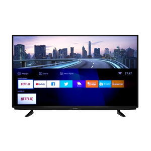 """GRUNDIG TV LED 65"""" GEU 7900 UHD DVB-T2/C/S2 SMART"""