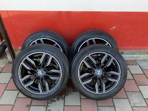 ALU FELGE R17 5x120 BMW SA NOVIM GUMAMA