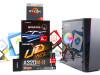 Gaming PC B02-10; R3 2200G; RX 560; 240GB SSD; 8GB