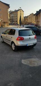 Volkswagen Golf 5 1,6 obicni benzin 75kw