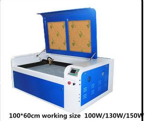 CNC CO2 LASER M2 6010 100W