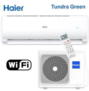 Haier Tundra 9ka Wireless Inverter klima -15°C