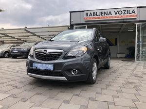 Opel Mokka 1.6 CDTI 136 KS 4x4