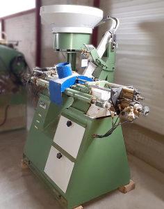 Locatelli Ring Matic stroj za izradu alki