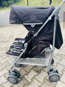 Maclaren kolica za blizance
