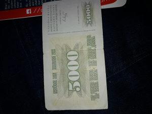 5000 bh
