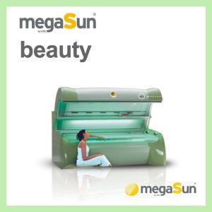Megasun beauty and care, 180W. Kao nov. POVOLJNO!