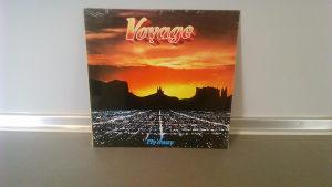 LP ploca Voyage - Fly away (Novo)