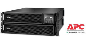 APC UPS SRT2200RMXLI
