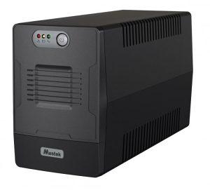 Mustek UPS PowerMust 2000