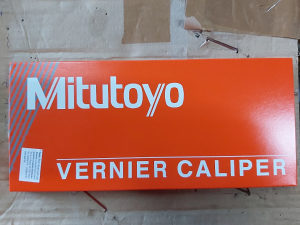 Mitutoyo pomično mjerilo šubler 150mm