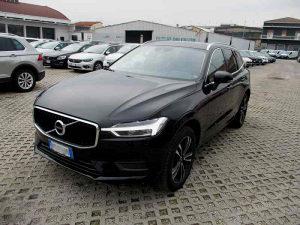VOLVO XC60,AWD,2,0 D4,190KS  new model LED SA PDV-OM