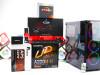 Gaming PC Cobweb 8; R3 2200G; RX 570; 240GB SSD; 8GB