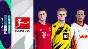 PES 2021 Patch Pro Evolution Soccer sa svim licencama