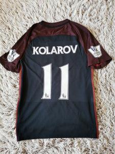 Dres Manchester City - Kolarov