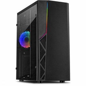 AKCIJA/GAMING PC/16 GB RAM/I7 2600