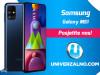 Samsung Galaxy M51 128GB (6GB RAM)