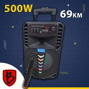 Zvucnik, Bluetooth zvucnik, karaoke zvucnik, bezicni mi