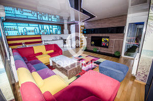 ON TIME izdaje: Skenderija, Petosoban stan, 140 m2