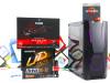 Gaming PC Hornet 2; R3 2200G; RX 570; 120GB SSD; 8GB