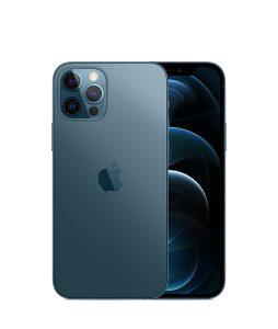Apple Iphone 12 Pro 128GB pacific blue NOVO