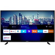 Grundig LED TV Smart 4K 43 GEU 7800 B