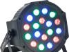 LED REFLEKTOR PARTY PAR181 RGB