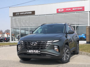 Hyundai Tucson Style 1.6 dizel