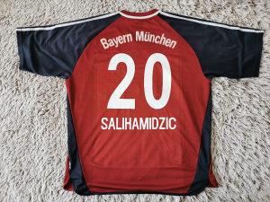 Dres Bayern Minhen - Salihamidzic original