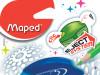 Šiljalo Galactic Comfort blister Maped 037310
