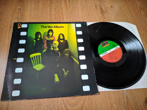 Yes - The Yes Album - LP