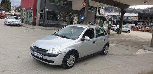 Opel Corsa 2003 god. 1.4i_Reg 5/2021 KLIMA
