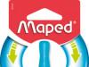 Šestar djeciji 360 stepeni blister Maped 181510