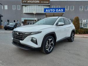 Hyundai Tucson 1.6 T-GDI 6MT 2WD 150KS